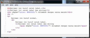 latihan 5 - 02 - mozilla firefox - view source 1