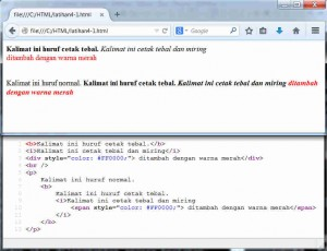 latihan 5 - 03 - mozilla firefox - analyze result 1